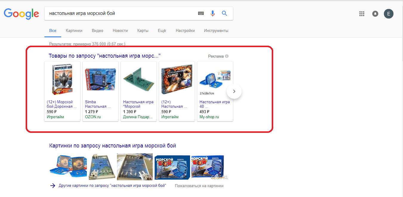 Контекстная реклама гугл: все проще, чем кажется