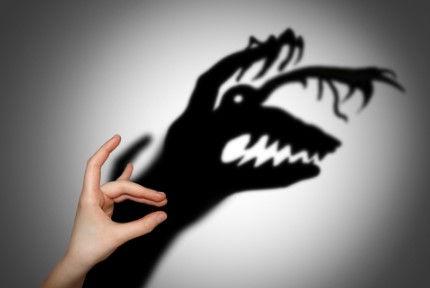 побороть страх