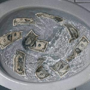 как не слить бюджет