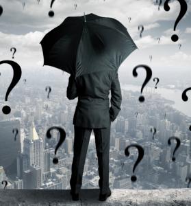 сомнения в бизнесе