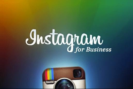 бизнес в инстаграме