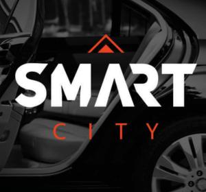 Разработка логотипа Smart