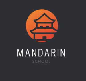 разработка логотипа Mandarin