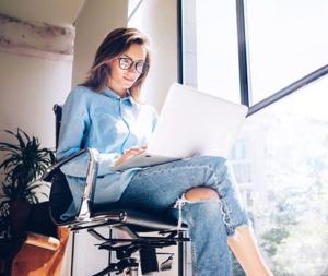 заработок на блогинге
